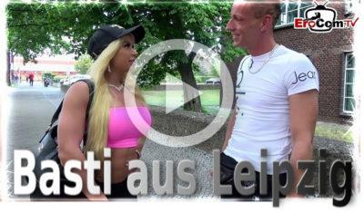 Basti aus Leipzig